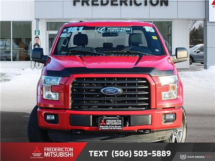2015 Ford F-150  (Stk: 191290A) in Fredericton - Image 2 of 23