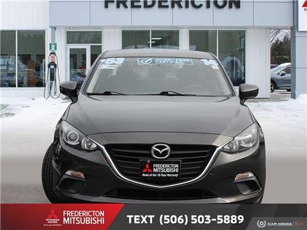 2014 Mazda Mazda3 GX-SKY (Stk: 191220A) in Fredericton - Image 2 of 22
