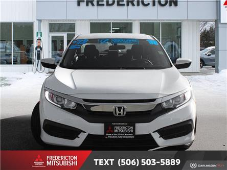 2018 Honda Civic LX (Stk: 191271A) in Fredericton - Image 2 of 23