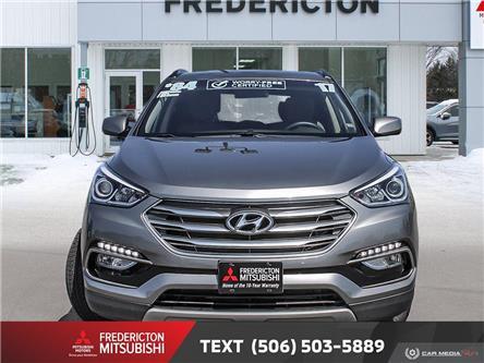 2017 Hyundai Santa Fe Sport 2.4 Base (Stk: 190926A) in Fredericton - Image 2 of 23