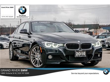 2016 BMW 340i xDrive (Stk: PW5127) in Kitchener - Image 1 of 22