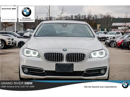 2015 BMW 535i xDrive (Stk: PW5134) in Kitchener - Image 2 of 22