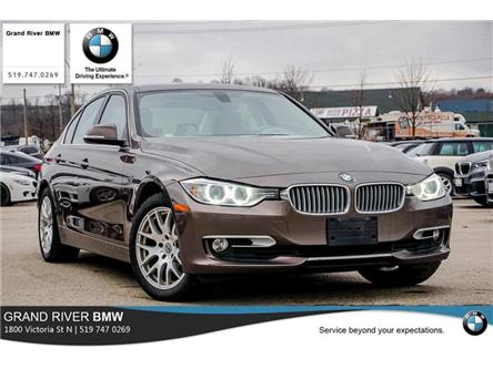 2013 BMW 328  (Stk: T34408A) in Kitchener - Image 1 of 6