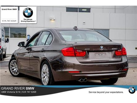 2013 BMW 328  (Stk: T34408A) in Kitchener - Image 2 of 6