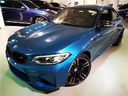 2016 BMW M2 Base (Stk: 12414A) in Toronto - Image 1 of 22