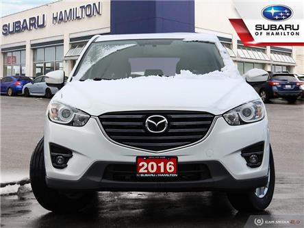 2016 Mazda CX-5 GS (Stk: S7837A) in Hamilton - Image 2 of 26