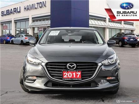2017 Mazda Mazda3 Sport GS (Stk: S7973A) in Hamilton - Image 2 of 21