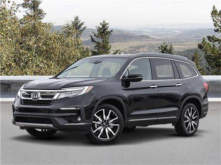 2020 Honda Pilot Touring 8P (Stk: 20108) in Milton - Image 1 of 23