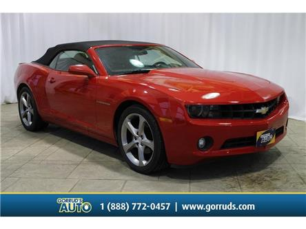 2013 Chevrolet Camaro LT (Stk: 232398) in Milton - Image 1 of 42