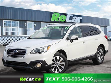 2017 Subaru Outback 2.5i Premier Technology Package (Stk: 191329A) in Saint John - Image 1 of 23