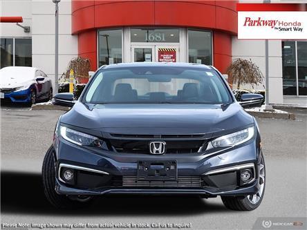 2020 Honda Civic Touring (Stk: 26052) in North York - Image 2 of 23
