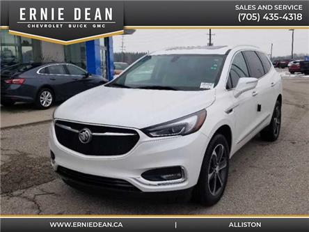 2020 Buick Enclave Essence (Stk: 15088) in Alliston - Image 1 of 14