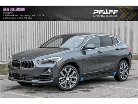 2019 BMW X2 xDrive28i (Stk: 22571) in Mississauga - Image 1 of 22