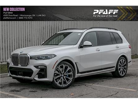 2019 BMW X7 xDrive50i (Stk: 22902) in Mississauga - Image 1 of 22