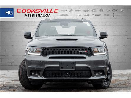 2020 Dodge Durango R/T (Stk: LC213812) in Mississauga - Image 2 of 20