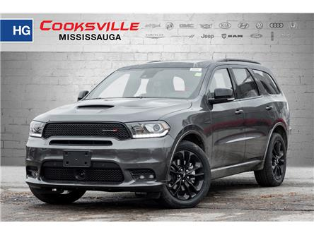 2020 Dodge Durango R/T (Stk: LC213812) in Mississauga - Image 1 of 20