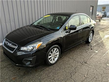 2014 Subaru Impreza 2.0i Touring Package (Stk: SUB2114A) in Charlottetown - Image 1 of 17
