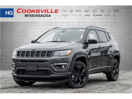 2020 Jeep Compass North (Stk: LT129536) in Mississauga - Image 1 of 19