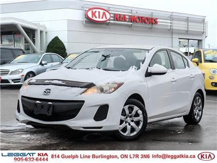 2012 Mazda Mazda3 GX (Stk: 2A5057A) in Burlington - Image 1 of 23