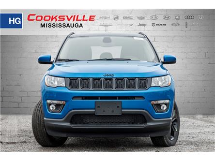 2020 Jeep Compass North (Stk: LT129537) in Mississauga - Image 2 of 19
