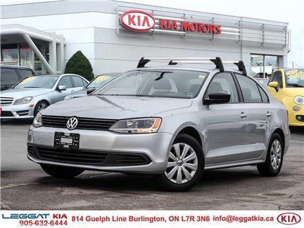 2014 Volkswagen Jetta  (Stk: W0227) in Burlington - Image 1 of 26