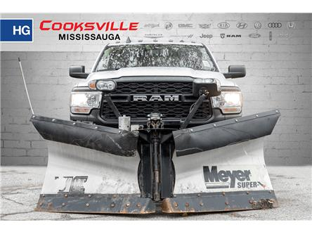 2019 RAM 2500 Tradesman (Stk: KG706605) in Mississauga - Image 2 of 14