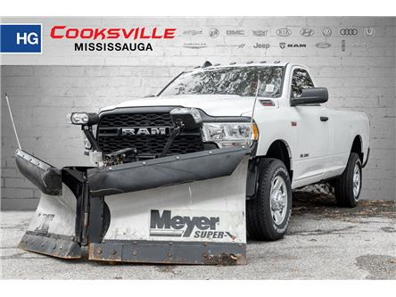 2019 RAM 2500 Tradesman (Stk: KG706605) in Mississauga - Image 1 of 14