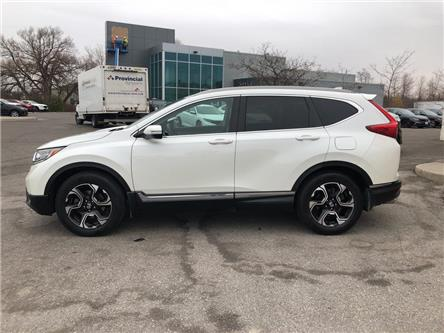 2018 Honda CR-V Touring (Stk: 20031A) in Cobourg - Image 2 of 27