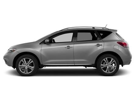2014 Nissan Murano SL (Stk: U12262) in Scarborough - Image 2 of 9