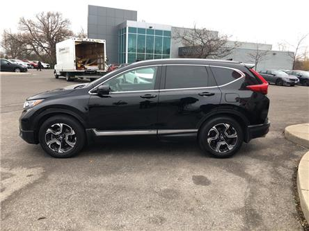 2018 Honda CR-V Touring (Stk: G1835) in Cobourg - Image 2 of 22