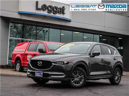 2017 Mazda CX-5  (Stk: 1994) in Burlington - Image 1 of 27