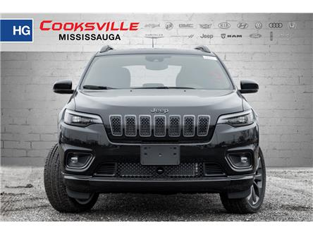 2020 Jeep Cherokee Limited (Stk: LD553765) in Mississauga - Image 2 of 20