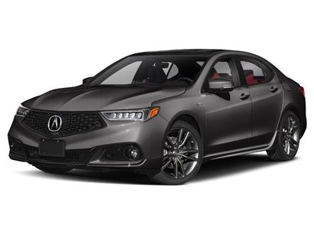 2020 Acura TLX Tech A-Spec w/Red Leather (Stk: AU266) in Pickering - Image 1 of 9