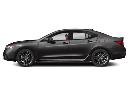2020 Acura TLX Tech A-Spec w/Red Leather (Stk: AU261) in Pickering - Image 2 of 9