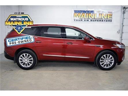 2018 Buick Enclave Premium (Stk: K1735A) in Watrous - Image 1 of 32