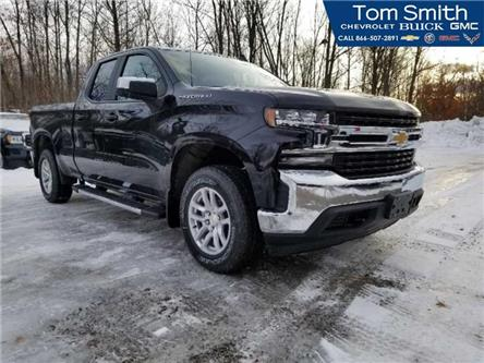 2019 Chevrolet Silverado 1500 LT (Stk: 190268) in Midland - Image 1 of 15