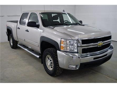 2009 Chevrolet Silverado 2500HD WT (Stk: K1691A) in Watrous - Image 2 of 29