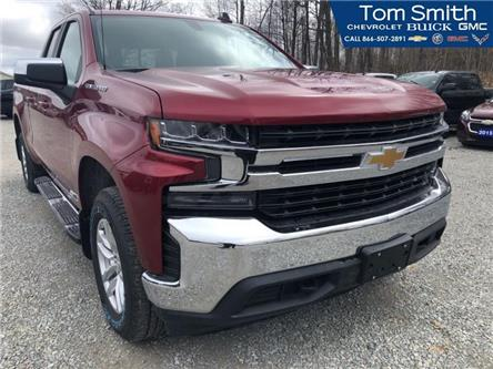 2019 Chevrolet Silverado 1500 LT (Stk: 190501) in Midland - Image 1 of 10