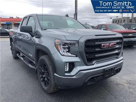 2019 GMC Sierra 1500 Elevation (Stk: 190379) in Midland - Image 1 of 8
