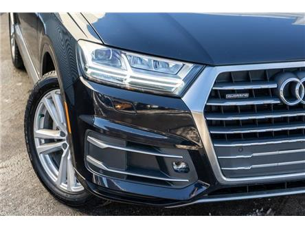 2017 Audi Q7 3.0T Technik (Stk: U0763) in Calgary - Image 2 of 16