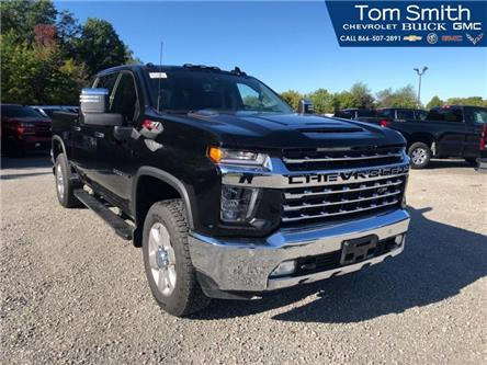 2020 Chevrolet Silverado 2500HD LTZ (Stk: 200016) in Midland - Image 1 of 9