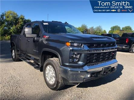 2020 Chevrolet Silverado 2500HD LT (Stk: 200024) in Midland - Image 1 of 11