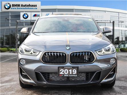 2019 BMW X2 M35i (Stk: P9250) in Thornhill - Image 2 of 31