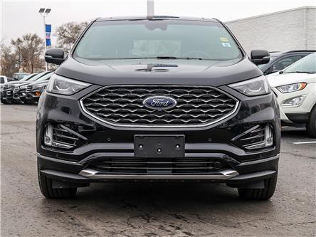 2020 Ford Edge Titanium (Stk: ED20-01063) in Burlington - Image 2 of 23