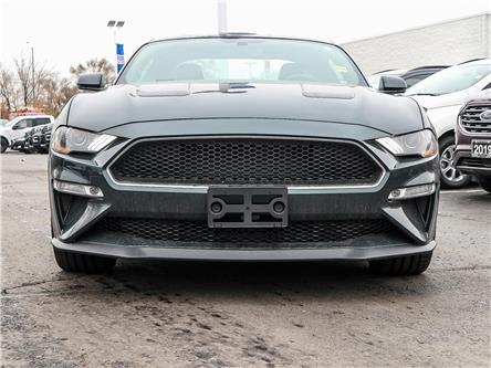 2020 Ford Mustang BULLITT (Stk: MU20-81258) in Burlington - Image 2 of 23