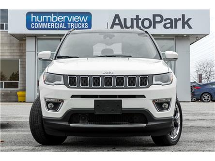 2018 Jeep Compass Limited (Stk: ) in Mississauga - Image 2 of 21