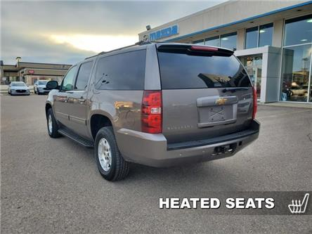2011 Chevrolet Suburban LT (Stk: P1564A) in Saskatoon - Image 2 of 24