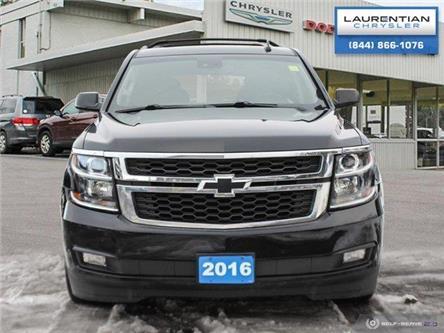 2016 Chevrolet Suburban LT (Stk: 20081A) in Sudbury - Image 2 of 30