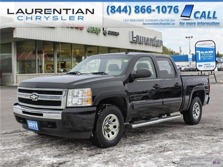 2011 Chevrolet Silverado 1500  (Stk: 19835A) in Sudbury - Image 1 of 22