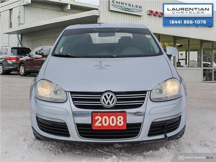 2008 Volkswagen Jetta 2.5L Trendline (Stk: 19401C) in Sudbury - Image 2 of 16